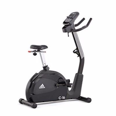 Adidas C-16 Exercise Bike Review