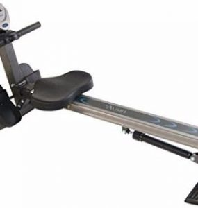 Avari Easy Glide Rower Review