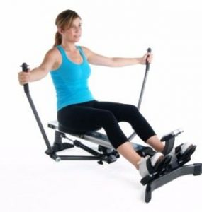 Avari Free Motion Rower Review