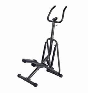 Avari Free Stride Stepper Review