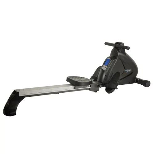 Avari Stamina Programmable Magnetic Exercise Rower Review