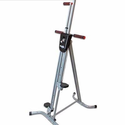 BalanceFrom Vertical Climber with Cast Iron Frame and Digital Display Review
