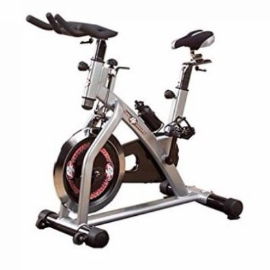 Best Fitness BFSB10 Indoor Cycling Trainer Review