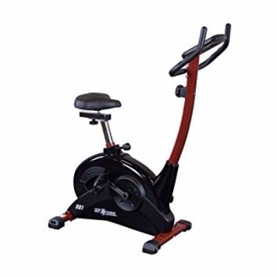 Best Fitness Upright Exercise Bike Review