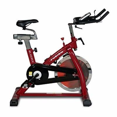 Bladez Fitness Fusion GS II Red Indoor Cycle Review