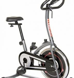 Body Champ BF620 Indoor Cycle Trainer with Fluidity Flywheel Review