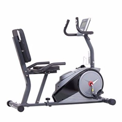 Body Champ BRB5890 Magnetic Recumbent Bike Review