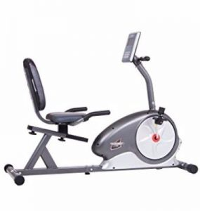 Body Champ Magnetic Recumbent Bike Review