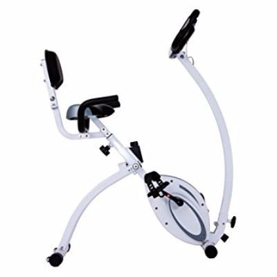 Body Rider 2-in-1 Folding Upright & Recumbent Bike Review