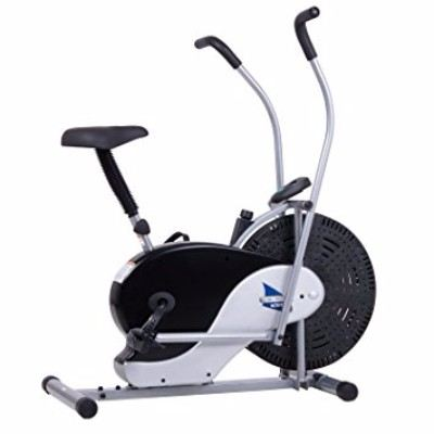 Body Rider Exercise Upright Fan Bike Review