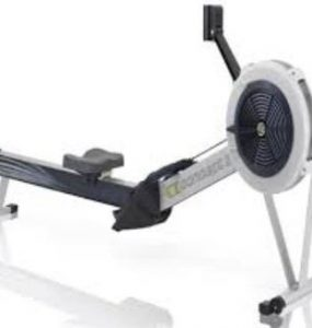 Concept2 Model E Indoor Rowing Machine with PM5 Review