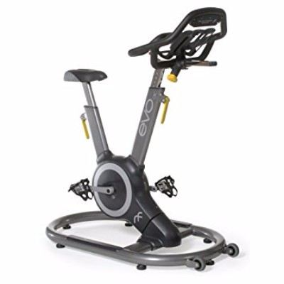 EVO IX Fitness Indoor Bike with Sway Frame and Orb Gear Review