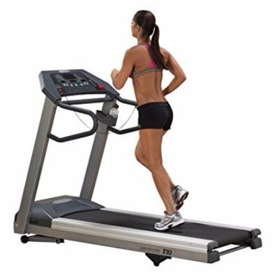 Endurance T10HRC Commercial Treadmill with Heart Rate Control Review