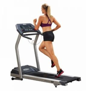 Endurance T3i Treadmill Review