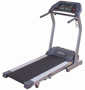 Endurance TF3i Folding Treadmill Review