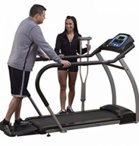 Endurance Walking Rehab Treadmill Review