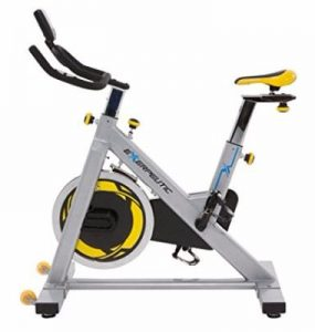 Exerpeutic LX905 Indoor Cycle Trainer with Computer and Heart Pulse Sensors Review