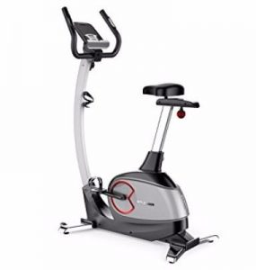Fitleader Exercise Magnetic Stationary Flywheel Middle Belt Indoor Upright Bike Review