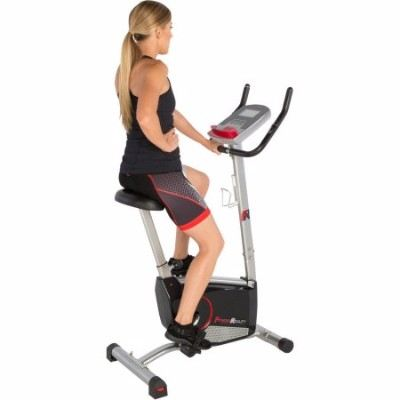 Fitness Reality 210 Upright Exercise Bike Review