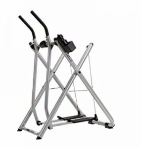 Gazelle Freestyle Step Machine Review