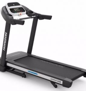 Horizon Fitness Adventure 3 Treadmill Review