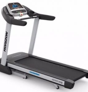 Horizon Fitness Adventure 5 Treadmill Review