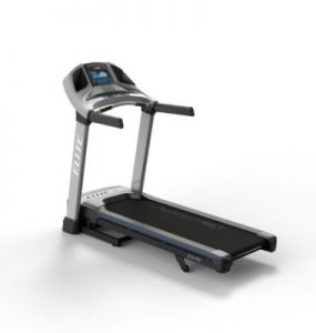 Horizon Fitness Elite T7 Treadmill Review