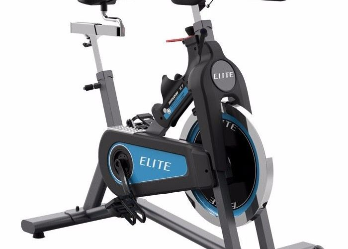 Horizon Fitness M4 Indoor Cycle Review