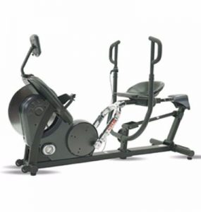 Inspire Fitness CR2.1 Cross Row Magnetic Based Resistance Review