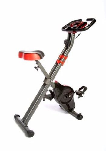 Ivation Exercise Upright Magnetic Cycling Bike Fitness Machine Foldable Review