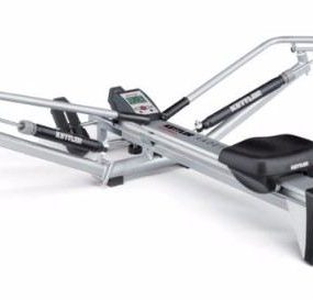 Kettler Kadett Outrigger Style Rower Rowing Machine Review