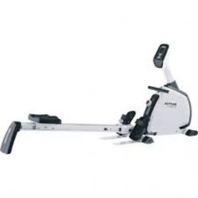 Kettler Stroker Rower and Multi-Trainer Machine Review