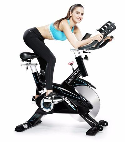 L Now LD-582 Indoor Cycling Bike Review
