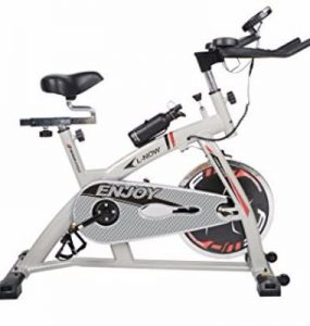 L Now LD-598 Chain Driven Indoor Cycle Bike Review