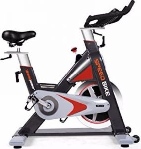 L Now LD577 Pro Indoor Cycle Trainer Spin Bike Review
