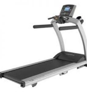Life Fitness T5 Go Treadmill Review