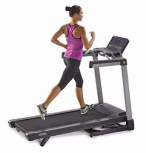LifeSpan TR2000e Electric Folding Treadmill Review