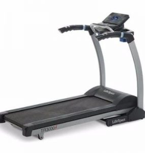 LifeSpan TR3000e Electric Folding Treadmill Review