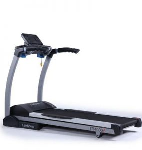 LifeSpan TR4000i Folding Treadmill Review