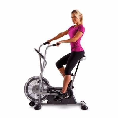 Marcy Fan Exercise Bike Review
