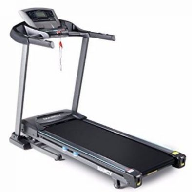Marcy Folding Motorized Treadmill with Auto Incline Review