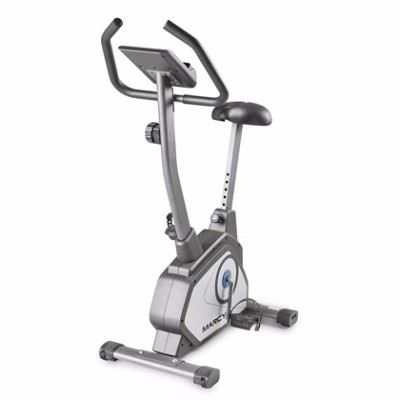 Marcy NS-40504U Upright Exercise Bike Review