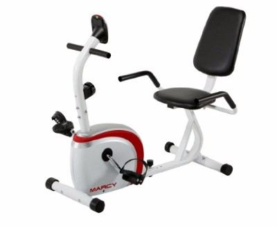 Marcy NS908R Recumbent Exercise Bike Review
