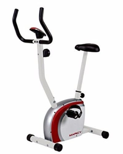 Marcy NS908U Upright Exercise Bike Review