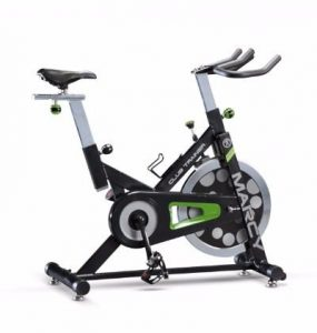 Marcy XJ-3220 Club Revolution Cycle Trainer Review