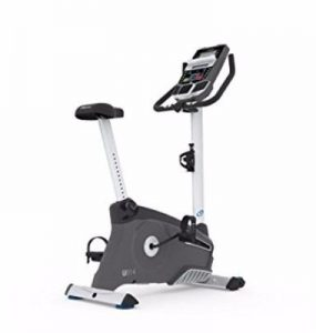 Nautilus U614 Upright Exercise Bike Review