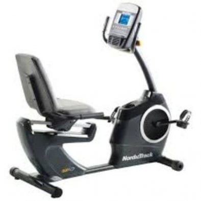 Nordictrack Gx 4 7 Exercise Bike Review Sweat On Fitness