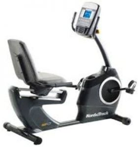 NordicTrack GX 4.7 Exercise Bike Review