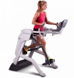 Octane Fitness ZR7 Zero Runner Review