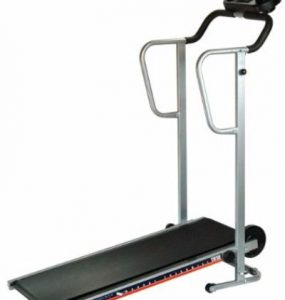 Phoenix 98510 Easy-Up Manual Treadmill Review